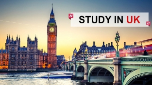 Học bổng TOÀN PHẦN từ trường CATS Colleges, Anh Quốc kỳ T9/2021