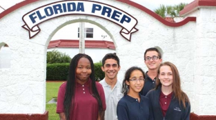 Trường Trung học Florida Preparatory Academy