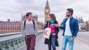 Các trường Đại học nào tại Anh Quốc có kỳ nhập học tháng 1/2022?
