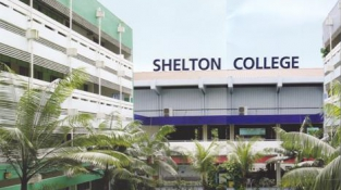 Trường Cao đẳng Quốc tế Shelton