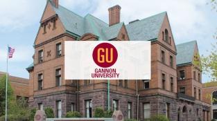 Học bổng tới $30,000 từ trường Đại học Gannon, Mỹ