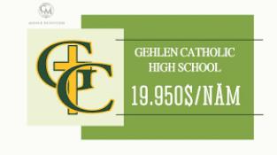 Trường Phổ thông Gehlen Catholic High School