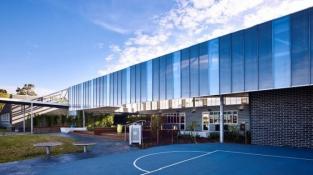 Trường Westbourne Grammar School