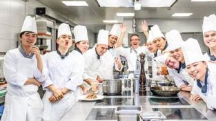 Culinary Arts Academy - Nơi biến giấc mơ đầu bếp của bạn trở thành hiện thực