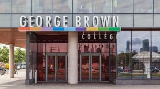 Trường Cao đẳng George Brown