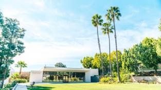 Bishop Montgomery High School - Amerigo Los Angeles