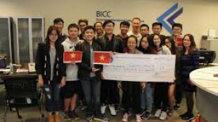 Trường Birmingham International College of Canada – BICC