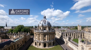 Oxford Sixth Form College – Bước đệm đến với các trường đại học danh tiếng tại Anh Quốc