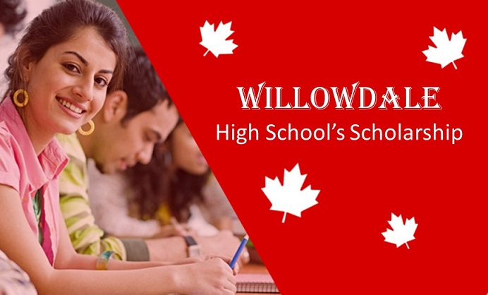 willowdale high school cùng dream world